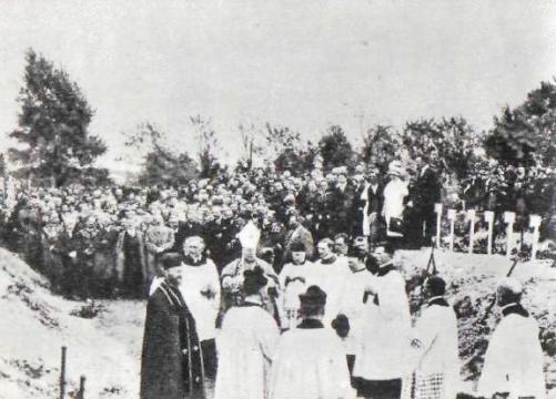 Pogrzeb_po_przewrocie_majowym_1926