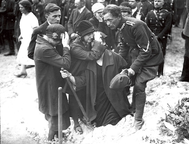 Zamach Photo: 90. Rocznica Przewrotu Majowego