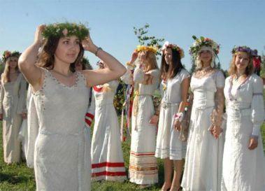 Zielone Swiatki slavanskaya kultura ru