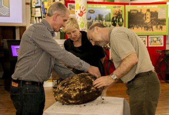 Bryla masla sprzed 2 tys lat 2