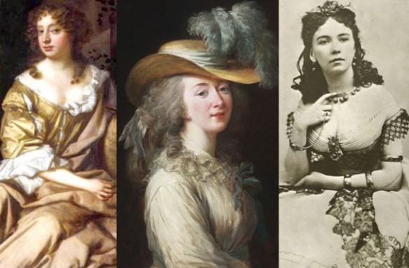 10 prostytutek w historii