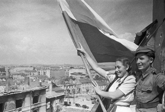 26 lipca Lublin 1944