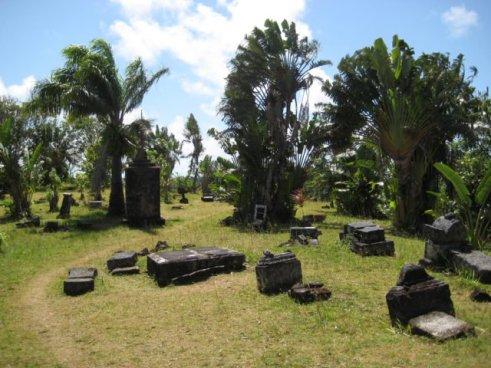 Cmentarz-Pirtaow Madagaskar 1