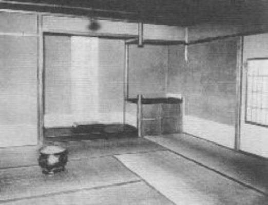 Gospoda Ikedata okres Taishō 2
