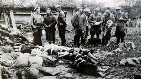 Wolyn 1944