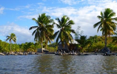 wyspa Nosy Boraha deruneinholbar flickr com
