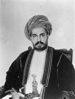 Chalid ibn Barghasz 1874-1927)– szósty sułtan Zanzibaru od 25 do 27 sierpnia 1896