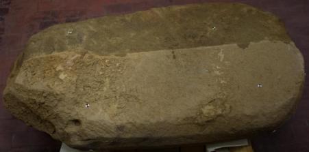etruska kamienna stella Uni 2