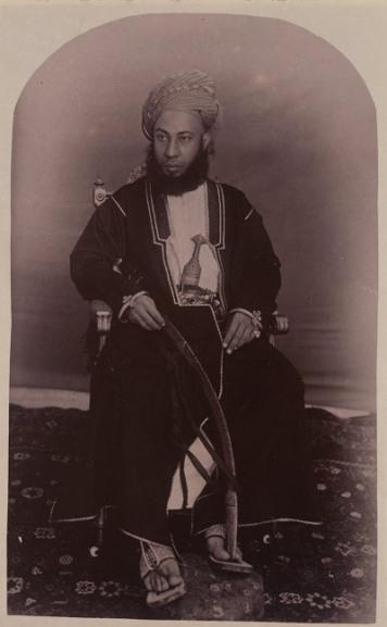 Hamad ibn Suwajni zanzibar