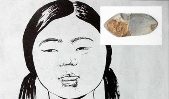 labreta syberia tajmyr 5 tys lat 1