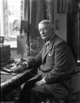 Sir Basil Shillito Cave – brytyjski dyplomat konsul Zanzibaru