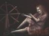 Kikimora – słowiański szkodliwy duchdomowy