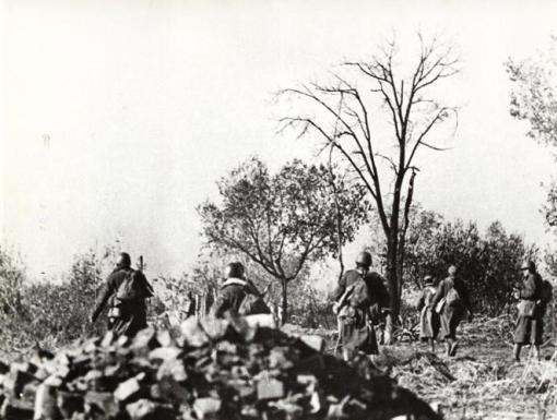 natarcie-1-dywizji-pod-lenino-1943