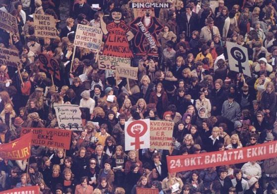 strajk-kobiet-na-islandii-1975-kvennafridagurinn