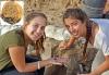 Nastolatki znalazły w Galilei arabską monetę sprzed 1200lat