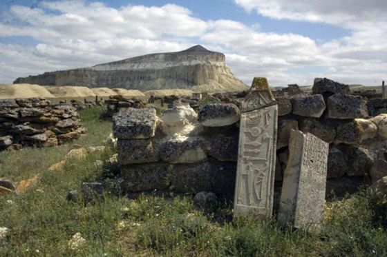 kompleks-budowli-kazachstan-1500-lat
