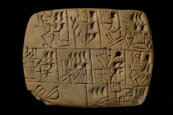 tabkliczka-z-uruk-piwo-british-museum