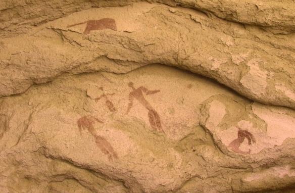 prehistoryczne-malowidlow-sprzed-5-tys-lat-egipt-1