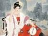 Wu Zetian – pierwsza i jedyna kobieta cesarz w historiiChin
