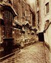 Zaułek w Paryżu, 1903r.