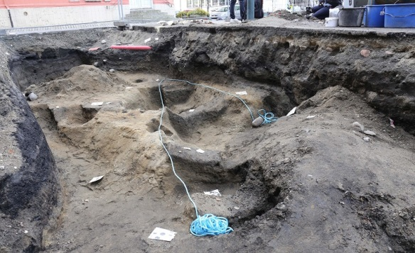 lodz pogrzebowa z Tronheim niku 1