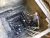 Odkryto na Ukrainie wczesnosłowiańską studnię sprzed ok. 1000lat