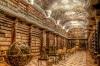 Klementinum w Pradze – jedna z najpiękniejszych bibliotek naświecie