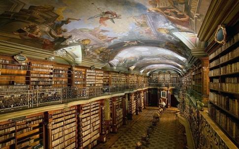 Biblioteka Clementinum 4