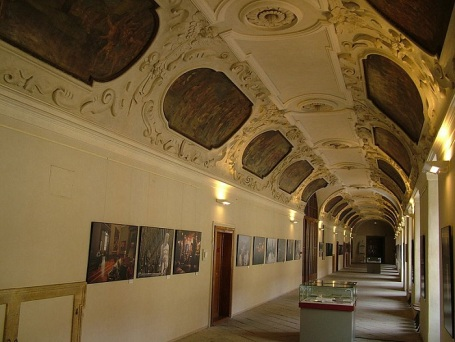 Biblioteka Clementinum 7