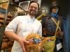 Odtworzono smak chleba z czasów I wojnyświatowej