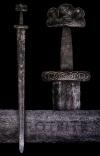 Wikiński miecz z Danii, IX-Xwiek