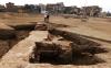 W Egipcie odkryto grecko-rzymskąłaźnie