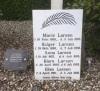 Piątka rodzeństwa, która zmarła na błonicę w 1903roku.