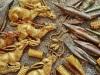 W Kazachstanie odkryto złoty skarb sprzed 2800lat