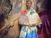 Etiopski ksiądz w kościele Abuna Yemata Guh, V w.n.e.